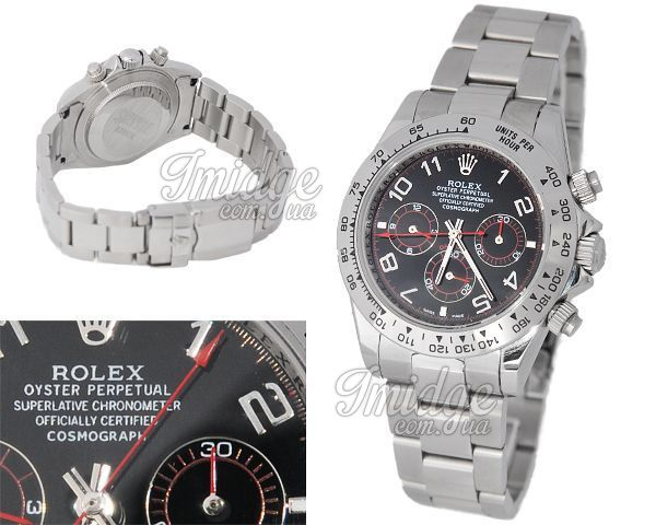 Мужские часы Rolex  №MX0010