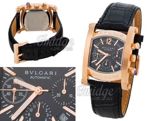 Мужские часы Bvlgari  №MX1602