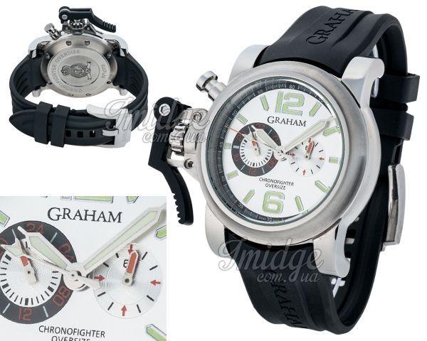 Мужские часы Graham  №MX1987