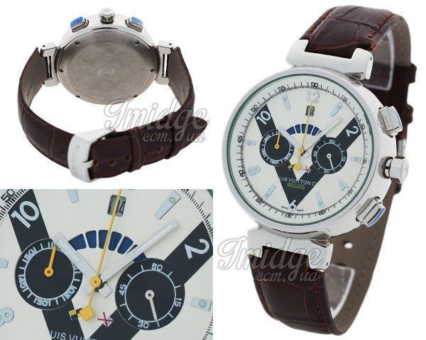 Унисекс часы Louis Vuitton  №MX2611