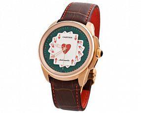 Копия часов Cartier Модель №MX1280