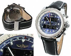 Копия часов Breitling  №M1820