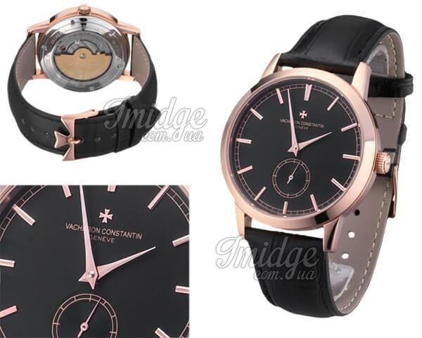Мужские часы Vacheron Constantin  №MX3440