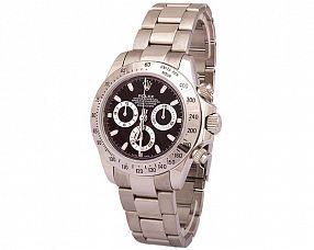 Мужские часы Rolex Модель №M2990 (Референс оригинала 116520-Black)