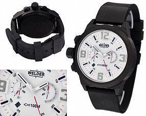 Копия часов Welder  №N1435