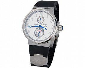 Мужские часы Ulysse Nardin Модель №MX0420