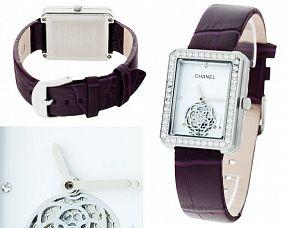 Копия часов Chanel  №N1796