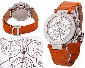 Копия часов Cartier  №MX2253