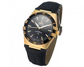 Мужские часы Omega Модель №MX3724 (Референс оригинала 131.63.41.21.01.001)