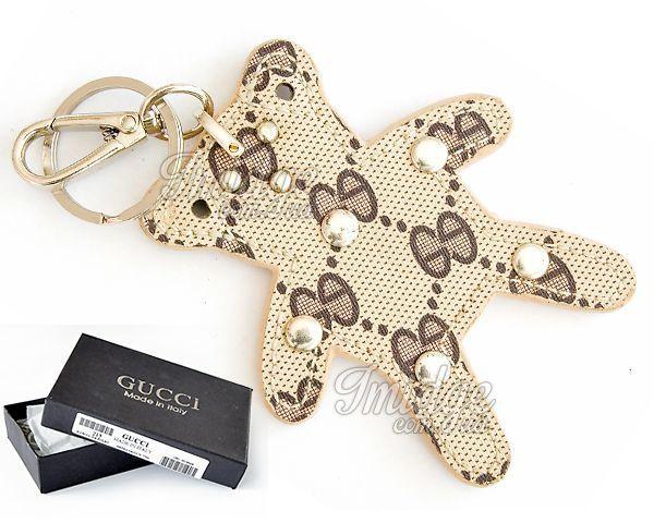 Брелок Gucci  №056