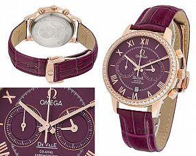 Женские часы Omega  №N2151