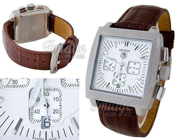 Мужские часы Tag Heuer  №H0333