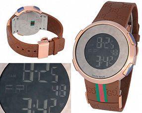 Копия часов Gucci  №MX0595