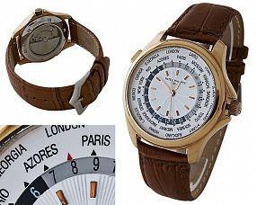 Копия часов Patek Philippe  №S206