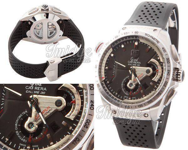 Мужские часы Tag Heuer  №MX0765