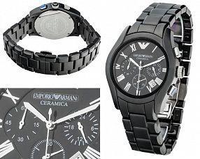 Мужские часы Emporio Armani  №N1623