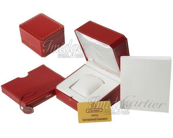 Коробка для часов Cartier  №16