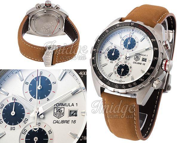 Мужские часы Tag Heuer  №N2545