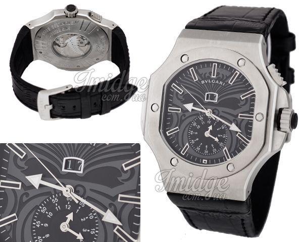 Мужские часы Bvlgari  №N0946