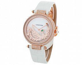 Женские часы Cartier Модель №N2062