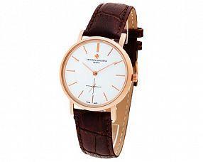 Мужские часы Vacheron Constantin Модель №MX2349