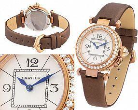 Копия часов Cartier  №MX2993