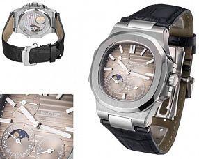 Мужские часы Patek Philippe  №MX3657