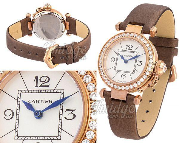 Женские часы Cartier  №MX2993