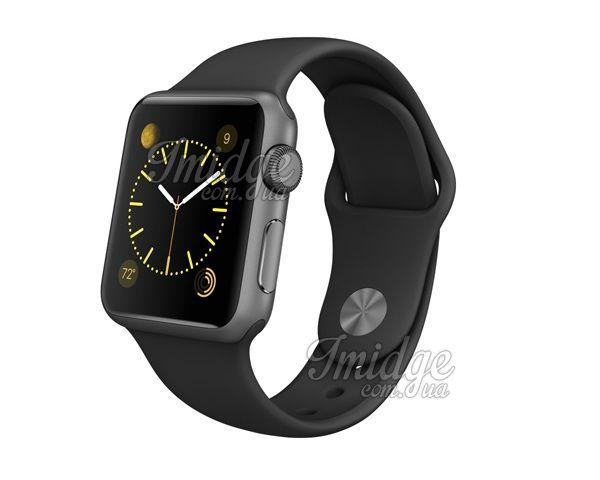 Унисекс часы Apple Watch  №MX3176