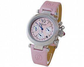 Копия часов Cartier Модель №C0176