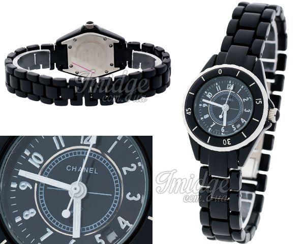 Женские часы Chanel  №MX2675