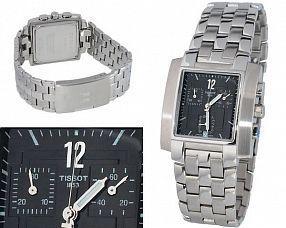 Мужские часы Tissot  №MX0435