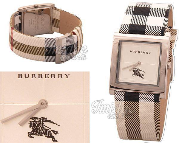 Женские часы Burberry  №MX0364
