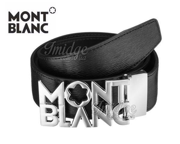Ремень Montblanc  №B063