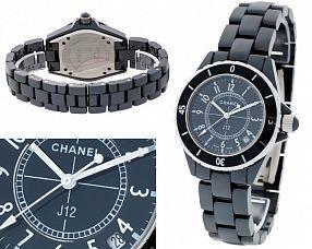 Копия часов Chanel  №MX2672