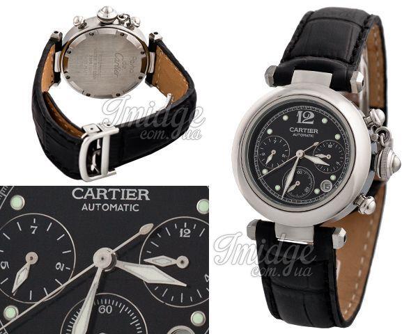 Копия часов Cartier  №MX1278