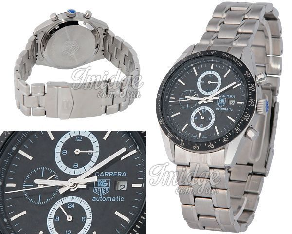 Мужские часы Tag Heuer  №MX0503