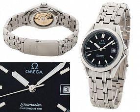 Мужские часы Omega  №MX2449