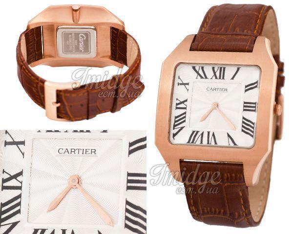Мужские часы Cartier  №N0973