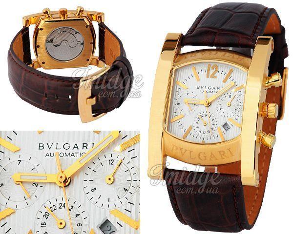 Мужские часы Bvlgari  №MX0384