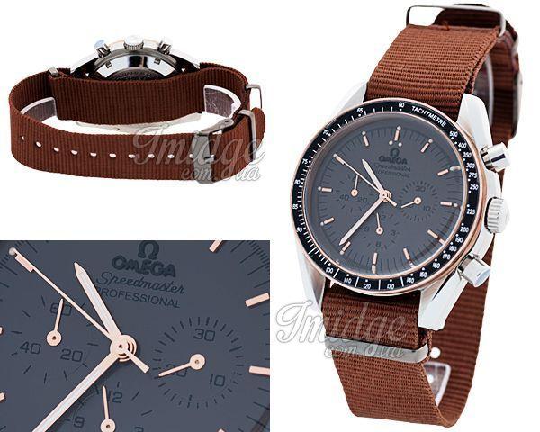 Мужские часы Omega  №MX2851