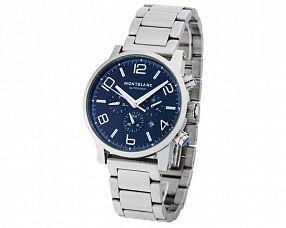 Копия часов Montblanc Модель №MX2301