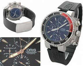 Копия часов Oris  №N0277