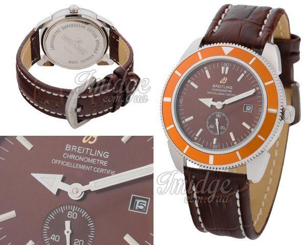 Мужские часы Breitling  №MX1796