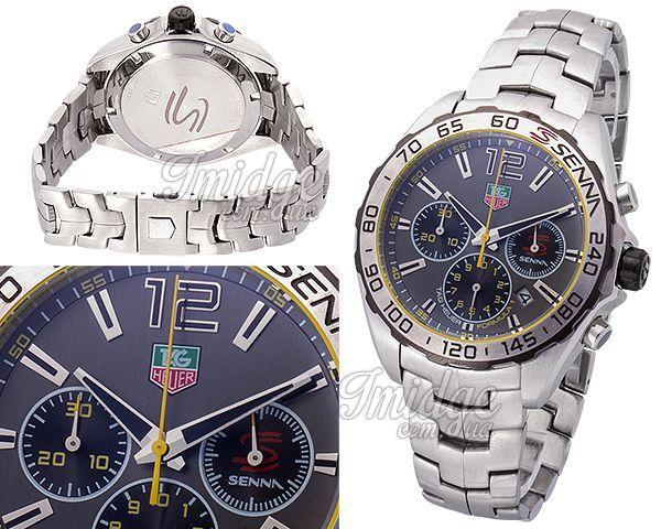 Мужские часы TAG Heuer  №MX3108