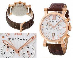 Мужские часы Bvlgari  №MX1531
