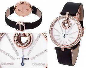 Копия часов Cartier  №MX2933