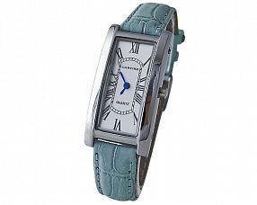 Копия часов Cartier Модель №Scar3