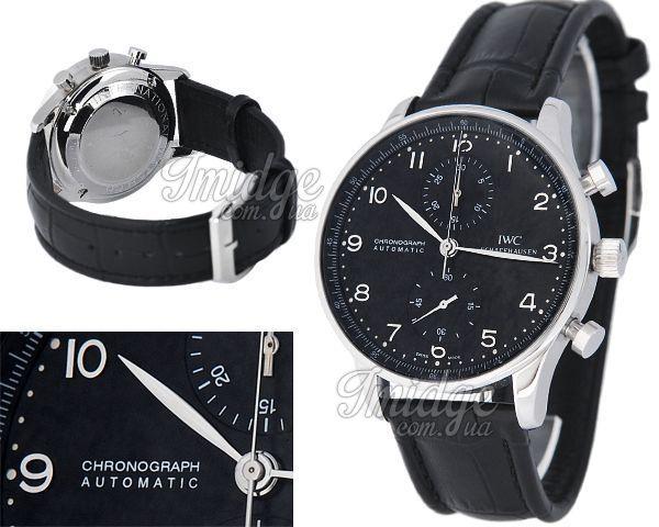 Мужские часы IWC  №M4219