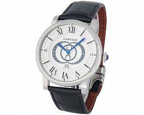 Мужские часы Cartier Модель №N0545